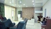 Клифф-Хаус 300м с террасой над рекой+2гостевых дома+баня на Юго-Западе - Фото 4