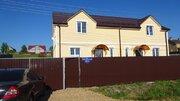 Часть дома под ключ в Дмитрове мкр.Подчерково - Фото 2