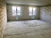 2 к.квартира 56 кв.м. ЖК Дубки - Фото 4