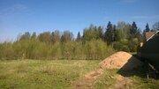 Участок 15 соток в деревне Шихово. - Фото 3