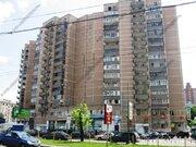 Продажа квартиры, м. Октябрьское Поле, Ул. Маршала Малиновского