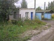 Земельный участок пром.назначения 1,03 га, Промышленные земли в Семенове, ID объекта - 200110131 - Фото 10