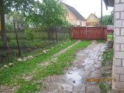 Продам дом с земельным участком в городе Печоры - Фото 3