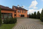 А51479: Рублевское ш, 11 км от МКАД, Подушкино, дом 590 кв.м, . - Фото 4