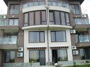 2к.апартаменты 54 кв.м у моря в курортном пос.Синеморец в Болгарии - Фото 2