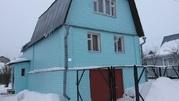 Зимний дом 150кв.м+баня, с пропиской в новой Москве, Свитино(Вороново) - Фото 3