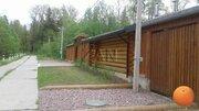Продается участок, Рублево-Успенское шоссе, 28 км от МКАД - Фото 3