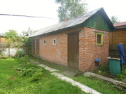 Продажа дачи пос.Воровского, Ногинский район 30 км от МКАД - Фото 4
