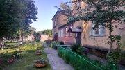 2-комнатная квартира Некрасова 12 - Фото 1