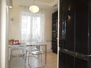 2-комнатная квартира с дизайнерским ремонтом м. Щелковская - Фото 3