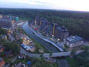 ЖК Олимпийская Ривьера Новогорск - Фото 3