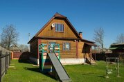 Рубленый дом с баней в тихой деревне. - Фото 2
