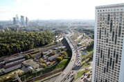 Продажа квартиры, м. Беговая, Хорошёвское шоссе, Купить квартиру в Москве по недорогой цене, ID объекта - 321026851 - Фото 3