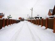 Земельный участок на первой линии р.Дарья. - Фото 1