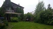 Сдам 2 этажный деревянный дом 130 м2 в п.Софьино с мебелью и техникой. - Фото 2