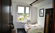 3 комнатная квартира с дизайнерским ремонтом - Фото 1