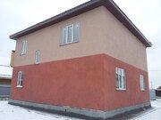 Продается новый дом 205м2, 10 сот, д.Малышево, Раменский район - Фото 3