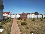 Современный дом в поселке Дубовое - Фото 4