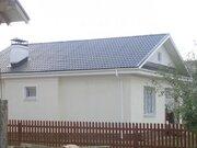 Продается коттедж 75 кв.м. по Калужскому шоссе, 34 км от МКАД - Фото 5