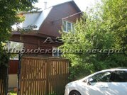Волоколамское ш. 18 км от МКАД, Дедовск, Дуплекс 170 кв. м - Фото 2