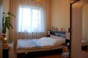Прекрасно ухоженная, уютная трёхкомнатная квартира площадью 75 кв.М - Фото 3