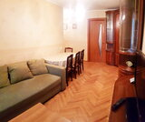 3 комн. кв-ра на Соколе, Песчаный пер 14к3, 1 этаж, свободная продажа - Фото 4