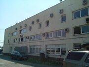 Производственное специализированное здание складов, торговых баз, баз, Продажа производственных помещений в Минске, ID объекта - 900128831 - Фото 8