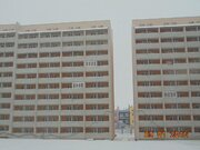 1-комнатная квартира в 10 мкрн пос. Солнечныйй (ул. Семенова)