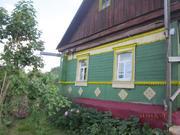 Продам дом 80 кв.м.на р. Ока в д. Толша Тульская обл.Ясногорский р-н. - Фото 1