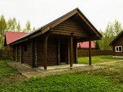 Дом 140м2 с баней, 10сот, Киевское ш, 55 км, новая Москва - Фото 4