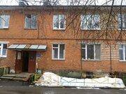 2х комнатная квартира в п. Авангард Серпуховский район - Фото 1