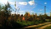12 соток ИЖС дер.Мошницы Солнечногорский район, 51 км от МКАД по М-10 - Фото 3