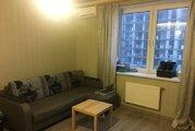 Однокомнатная квартира Яцкого (ном. объекта: 14209) - Фото 2