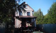 Дом в д. Солнышково Чеховский район - Фото 1