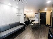 """1-комнатная квартира с евро-ремонтом, микрорайон """"Юбилейный"""" - Фото 2"""