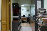 Офис 165 м2, ювао, ул. Поречная 31-1, евроотделка, снять можно сразу - Фото 1