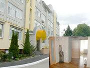 Малоквартирный клубный дом в центре Советского р-на - Фото 1