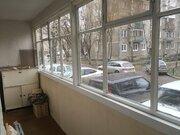 Продается 1-комнатная квартира по Ленина 30/8 36,6/17,1/10,3 1/9, Купить квартиру в Нижнем Новгороде по недорогой цене, ID объекта - 314772746 - Фото 3