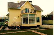 Элитный жилой дом в Чехове с мебелью - Фото 1