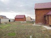 2 эт. 160 м, рубленный дом, рустик, жилой, д.Цибино. - Фото 4