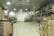 Аренда помещения пл. 300 м2 под склад, производство, офис и склад . - Фото 5