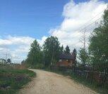 Продам участок 15 соток Клинский р-н д Воронино - Фото 3