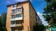 Продам двухкомнатную квартиру улучшенной планировки в центре города - Фото 1