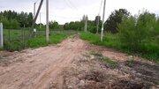 Участок 12 соток в д. Акишево, Талдомского района - Фото 5