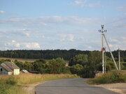 Участок 15 соток под (ИЖС) в деревне «ёлкино» Воскресенского р - Фото 5