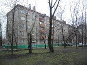 1к кв-ра 32кв метра, на 4/5эт кирп дома, ул Полбина, д58, метро Печатни - Фото 2