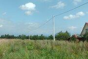 Участок в с. Филипповском под ИЖС в старой части деревни. - Фото 2