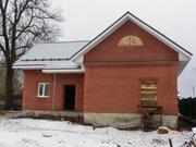 Продам дом 80кв м; в селе Сосновка Озерского р-на МО - Фото 1