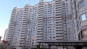 2-х комнатная квартира: Москва, ул. Рождественская, д. 16 - Фото 1