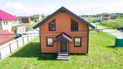 Продажа: коттедж 140 кв.м. на участке 7.7 сот - Фото 5